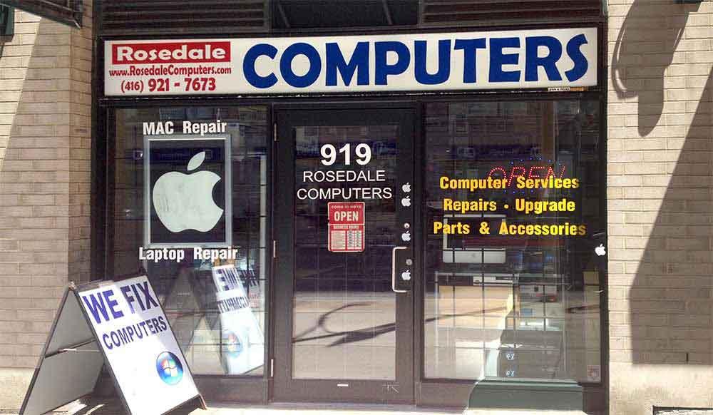 rosedale-computers